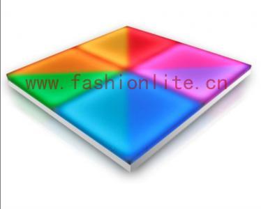 LED720发光地板砖